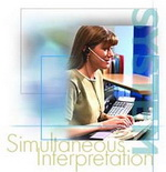 rental simultaneous interpreting system